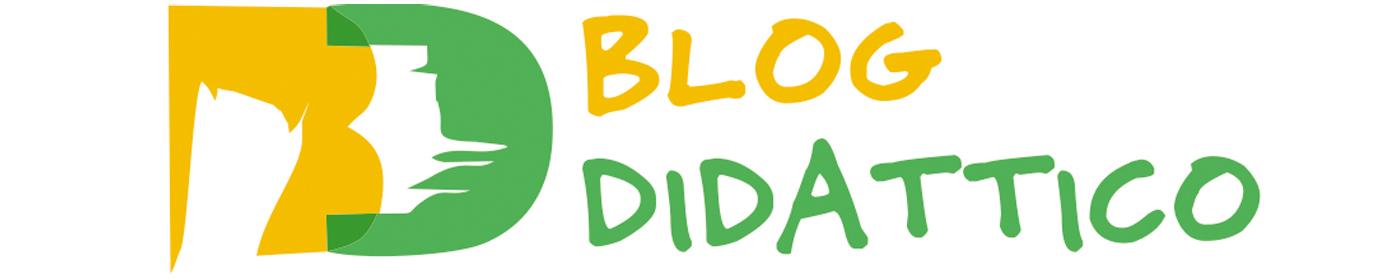 Blog didattico