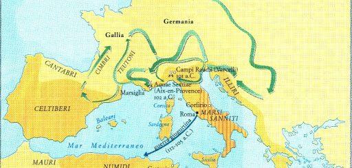 guerra sociale romana