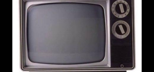 tv anni 30
