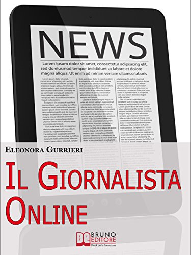 giornalista on line: scrivere articoli per il web