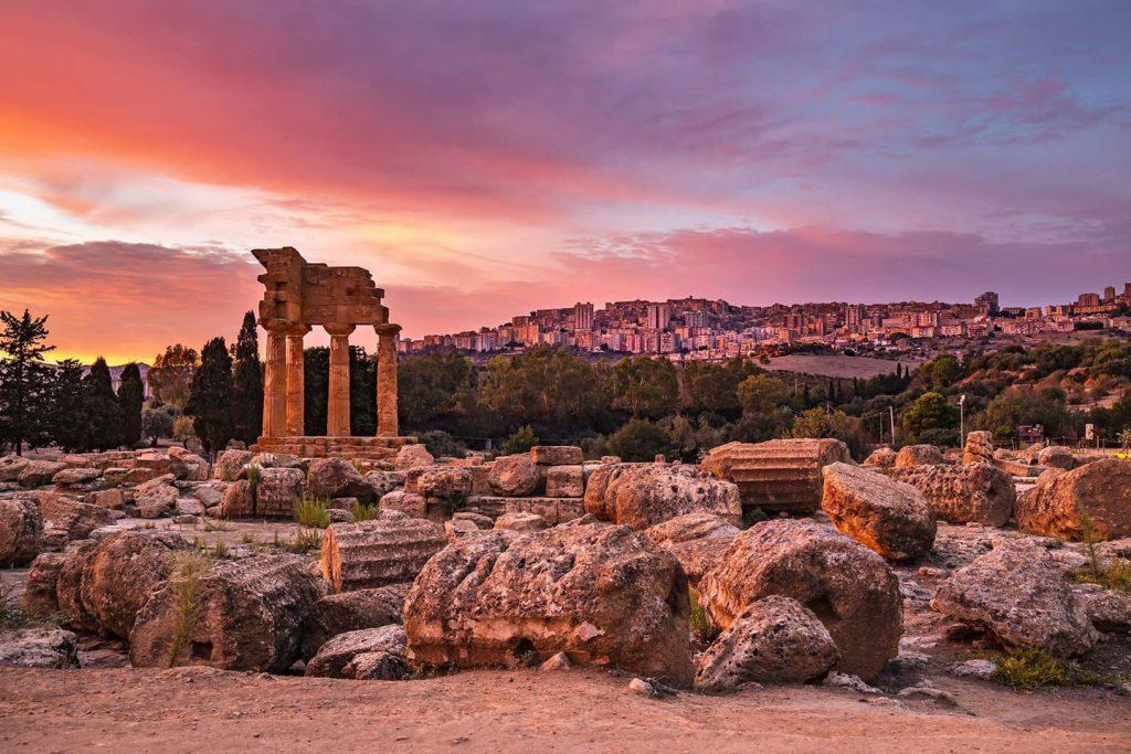 app sicilia archeologica