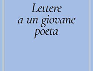 lettere a un giovane poeta Virginia Woolf