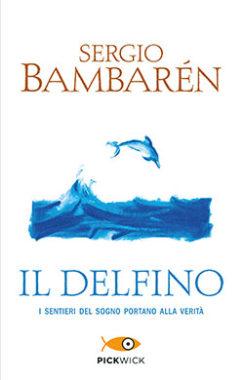copertina libro il delfino